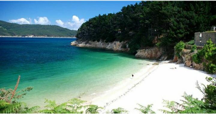 5 Playas nudistas en Galicia que por su belleza no te debes perder 6