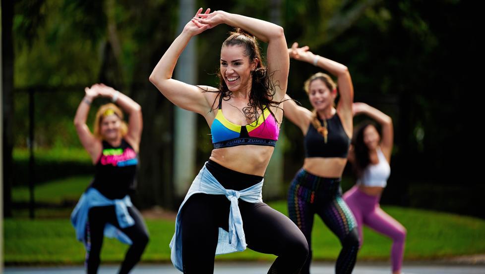 El Zumba más solidario se bailará en Cacabelos para ayudar a la lucha contra el cáncer 1