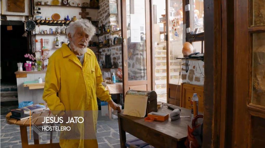 'Viajeros Cuatro' hace su particular Camino de Santiago desde Villafranca del Bierzo 3