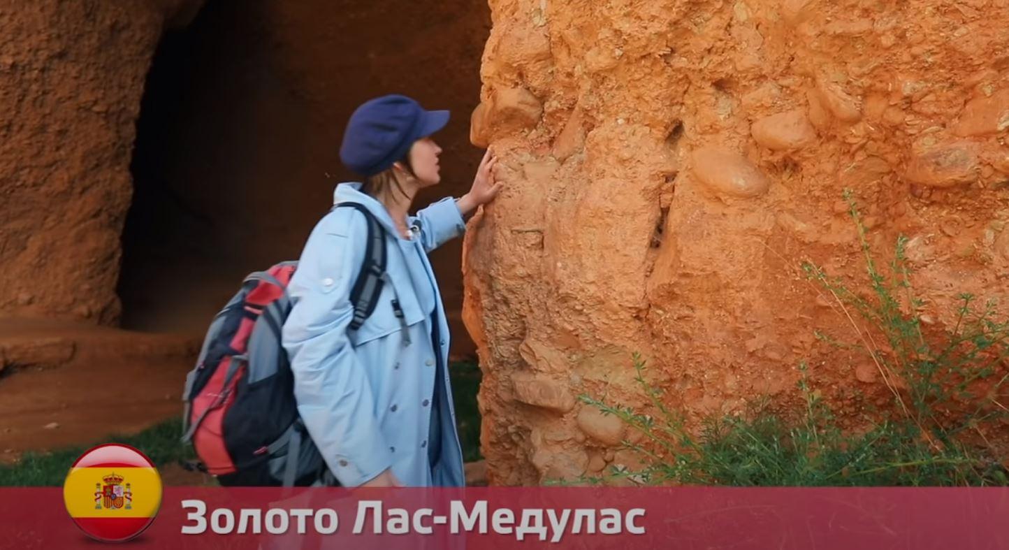 El Bierzo y León se muestran en la Televisión rusa, gracias al programa 'Orel i reshka' 3