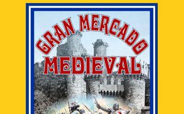 Cacabelos viaja al medievo con un mercado temático durante el fin de semana 7