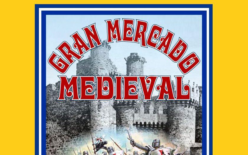 Cacabelos viaja al medievo con un mercado temático durante el fin de semana 1