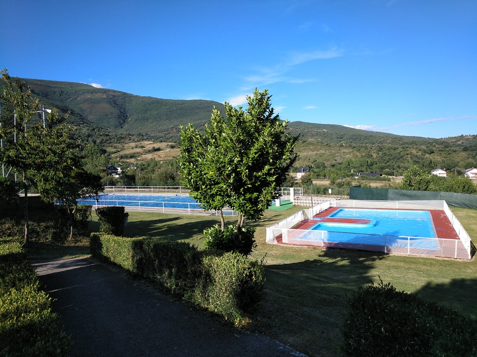 Especial piscinas que no te puedes perder en El Bierzo este verano 14
