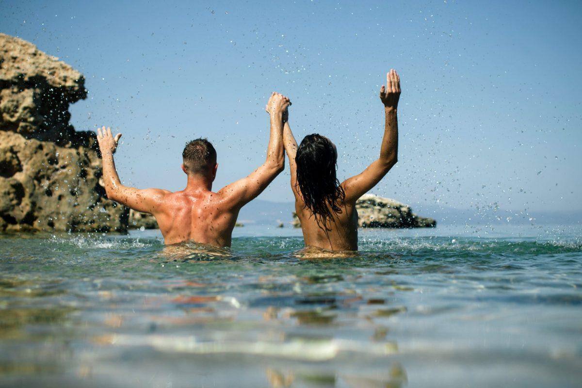5 Playas nudistas en Galicia que por su belleza no te debes perder 1