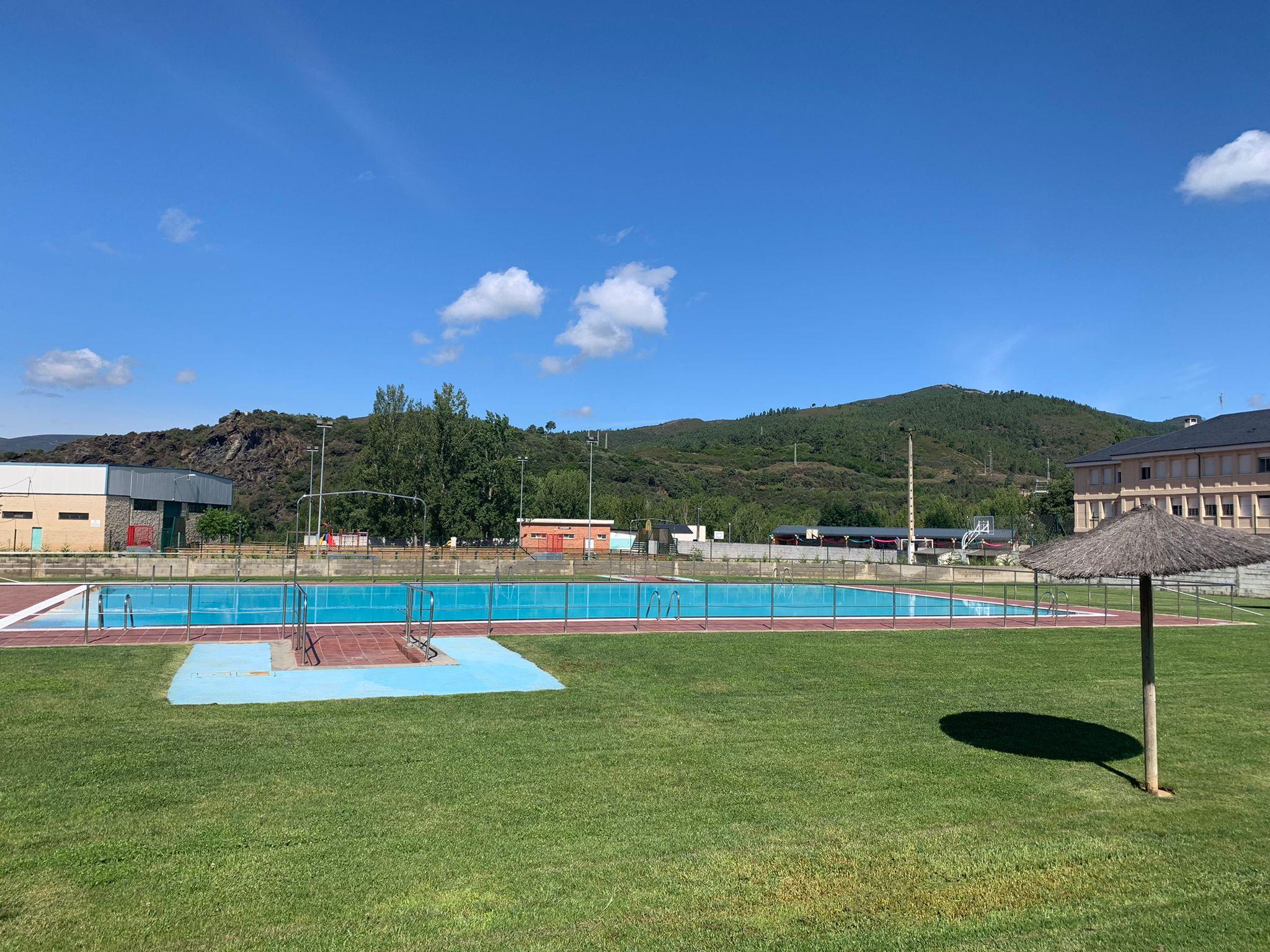 Especial piscinas que no te puedes perder en El Bierzo este verano 18