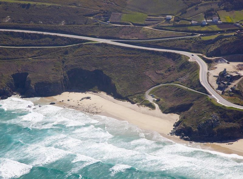 5 Playas nudistas en Galicia que por su belleza no te debes perder 2