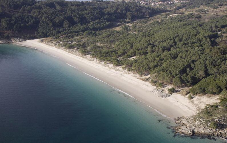 5 Playas nudistas en Galicia que por su belleza no te debes perder 3