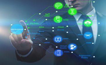 La Consejería de Empleo e Industria convoca ayudas para formar a 10.000 trabajadores en competencias relacionadas con los cambios tecnológicos y la transformación digital 6