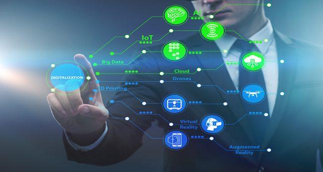 La Consejería de Empleo e Industria convoca ayudas para formar a 10.000 trabajadores en competencias relacionadas con los cambios tecnológicos y la transformación digital 1