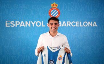 Ricard Pujol firmará con la Ponferradina tras no llegar a un acuerdo de renovación con el Espanyol 8