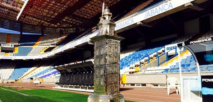 La Ponferradina disputará el Trofeo Teresa Herrera frente al Depor 1