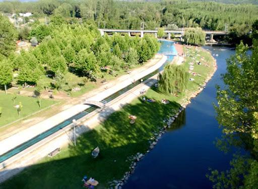 Playas fluviales en el Bierzo para disfrutar del baño este verano 8