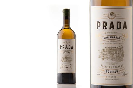 El godello de guarda de Prada, San Martín 2017, suma su segundo premio internacional 1
