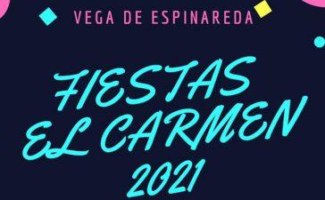 Las Fiestas del Carmen regresan a Vega de Espinareda los días 16, 17 y 18 de julio 4