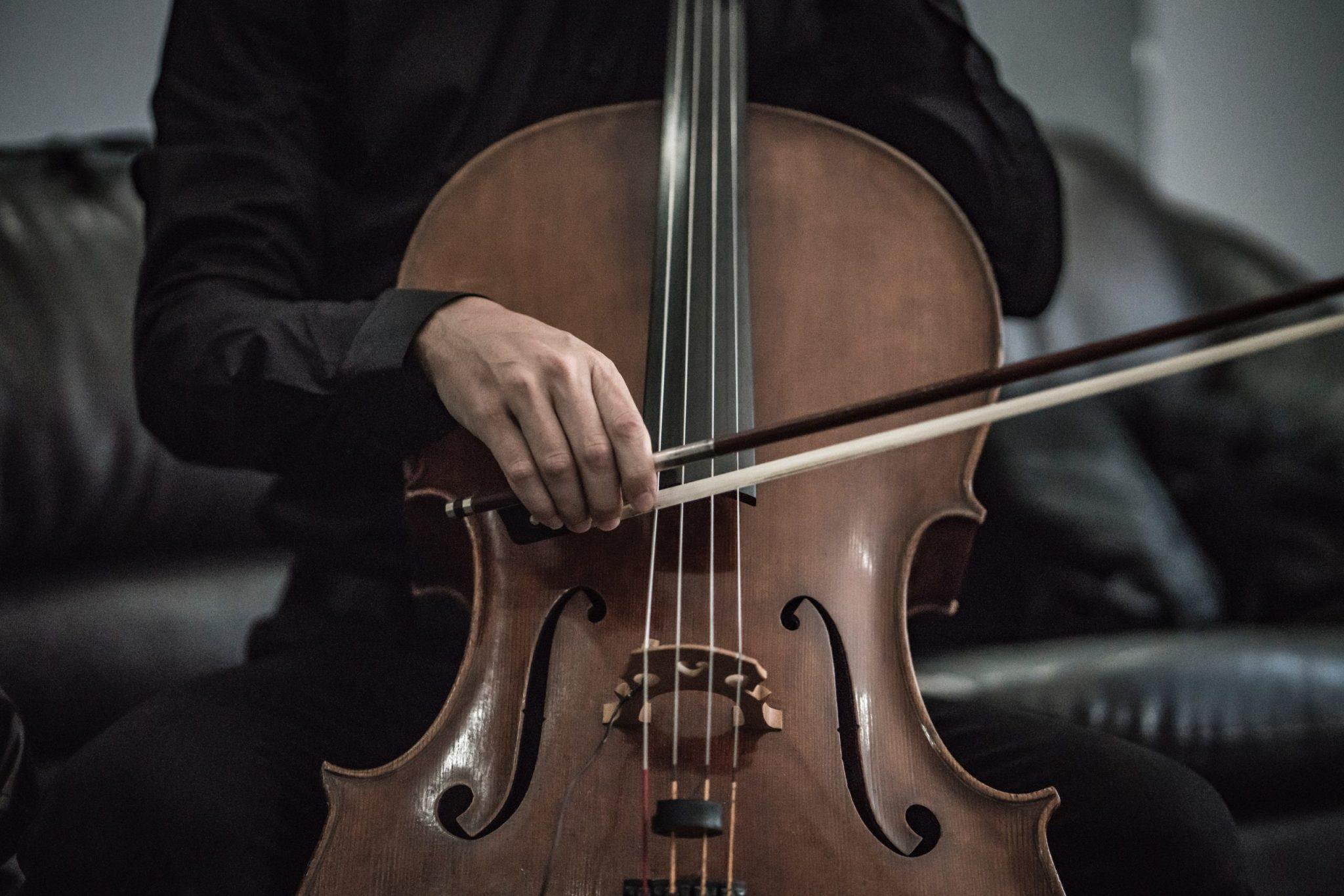 Villafranca del Bierzo acoge dos cursos estivales de violonchelo y guitarra 1