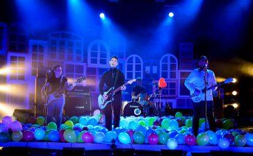 El Festival Silfest de Valdeorras retoma la música en directo 10