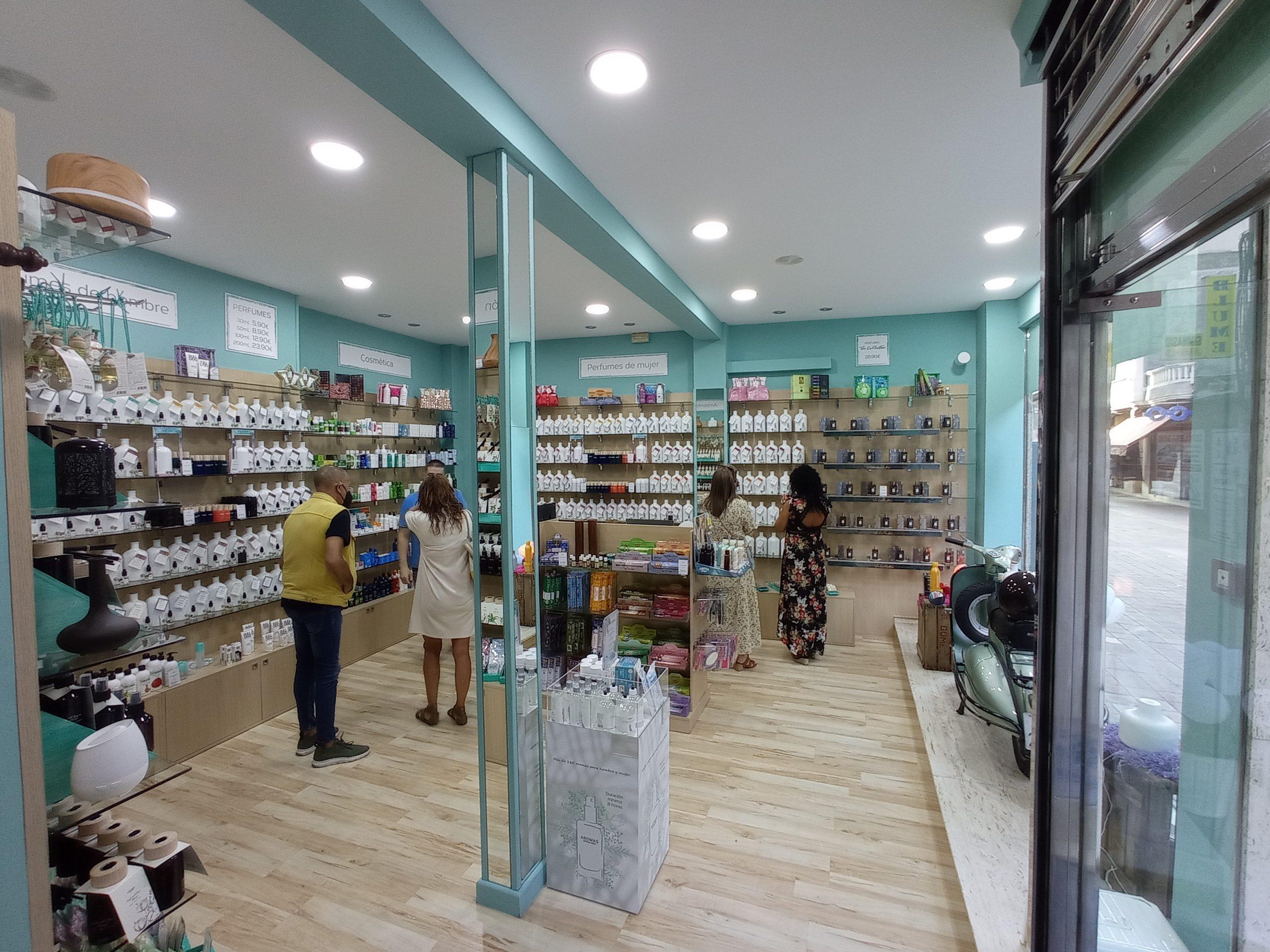 Aromas Artesanales llega al centro de Ponferrada con sus fragancias únicas y sofisticadas 2