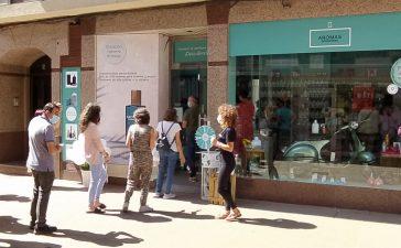 Aromas Artesanales llega al centro de Ponferrada con sus fragancias únicas y sofisticadas 3
