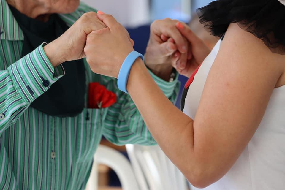 |REPORTAJE| Un día festivo en la Residencia Campolar para pasar página a un año y medio de pandemia 1