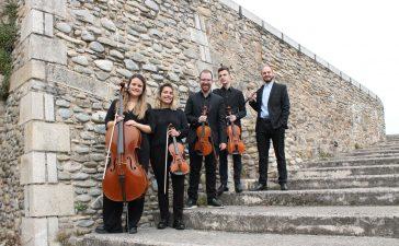 Corteza de Encina baja el telón esta semana con un quinteto y dos cuartetos 4
