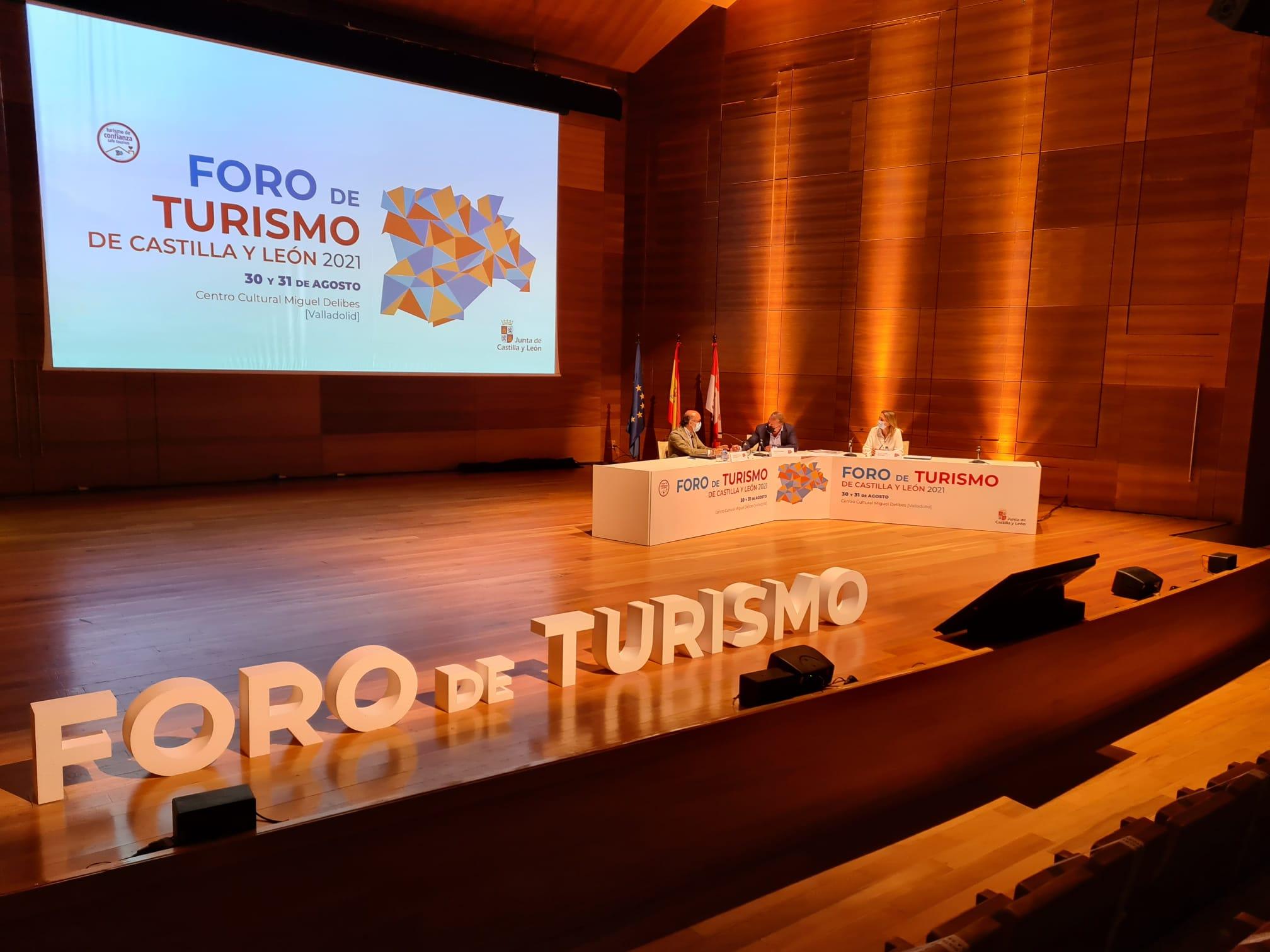 La Junta anima al sector turístico a adherirse a la campaña de bonos para reactivar el turismo a partir de septiembre 1