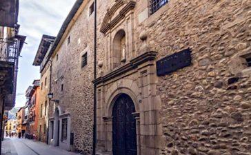 Patrimonio autoriza la rehabilitación parcial del Convento de las Madres Concepcionistas Franciscanas de clausura en Ponferrada 3