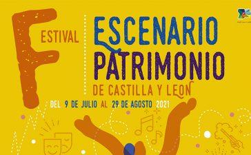 Puppet Show con 'Mr. Barti' en Ponferrada protagoniza el último fin de semana del Festival 'Escenario Patrimonio' de la Consejería de Cultura y Turismo 7