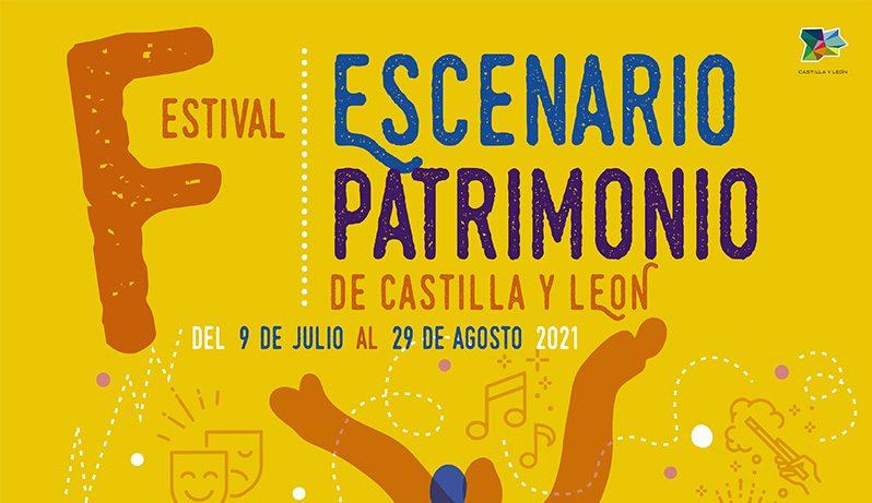 Puppet Show con 'Mr. Barti' en Ponferrada protagoniza el último fin de semana del Festival 'Escenario Patrimonio' de la Consejería de Cultura y Turismo 1