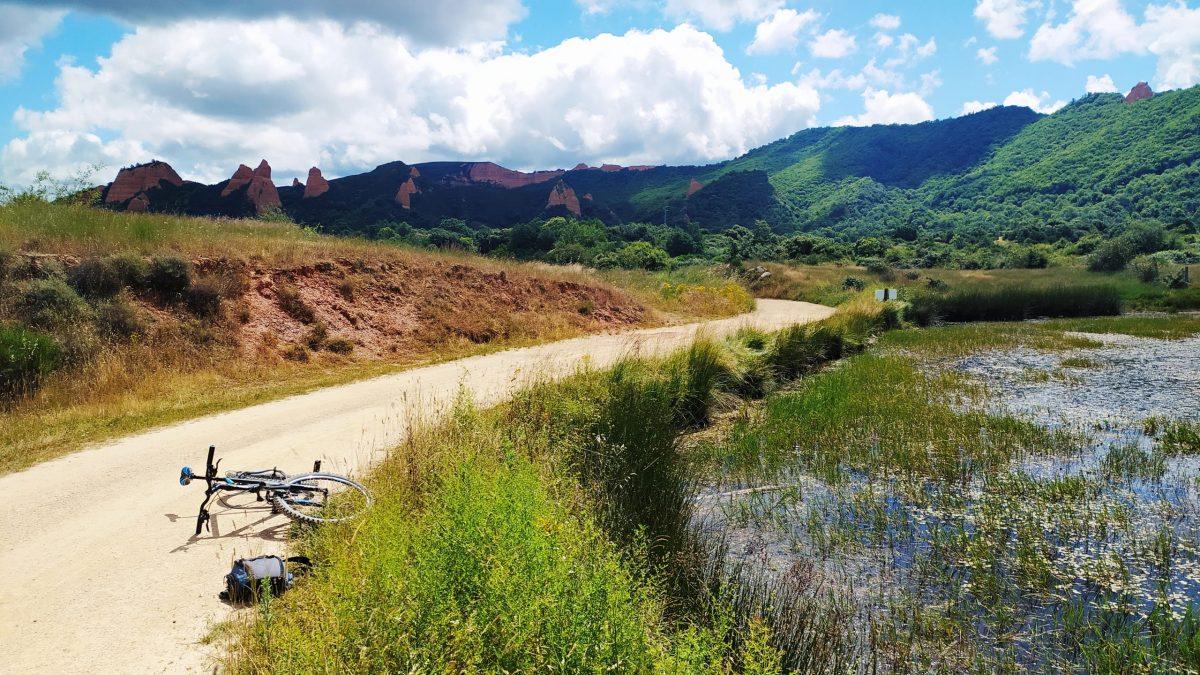 La Casa del Parque organiza durante el mes de septiembre rutas guiadas para poner en valor el entorno de Las Médulas 1