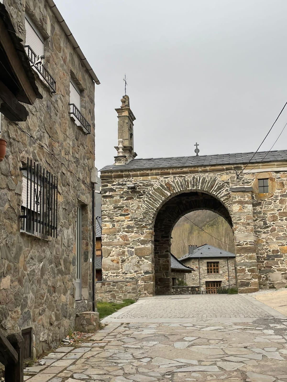 El Bierzo recibe más de 2 millones de euros en ayudas para la recuperación de su patrimonio 1