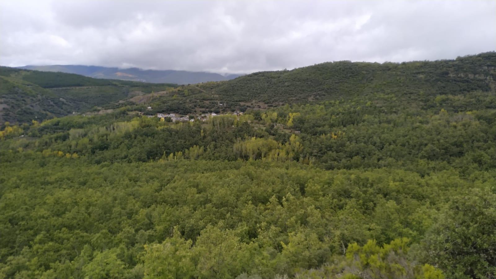 La Ruta de la Conquista un recorrido que permite conocer la naturaleza e historia del Bierzo Alto 4