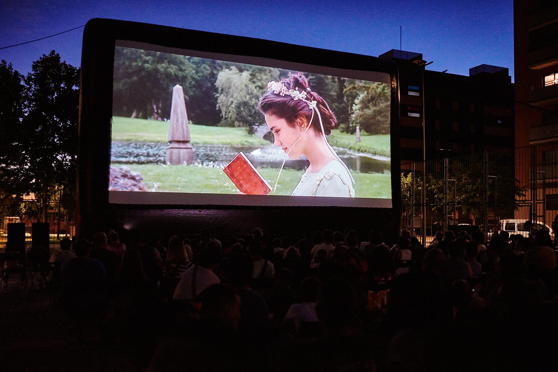 Bembibre organiza cine de verano a lo largo del mes de agosto 1