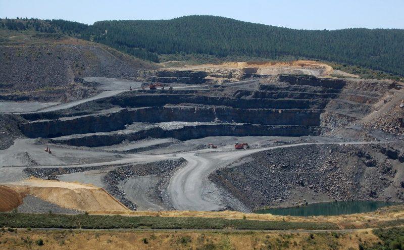 La Junta de Castilla y León ejecutará la restauración ambiental de zonas de minas de carbón en El Bierzo y Laciana. Más de 70 millones de la UE a través del Instituto para la Transición Justa 1