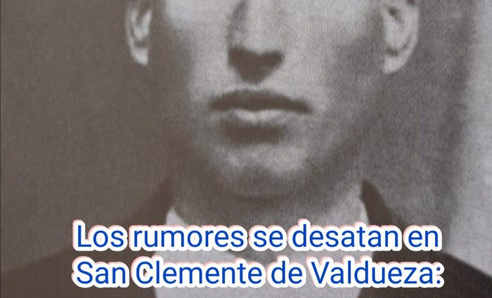 El divertido 'meme' que sitúa un antepasado de Sergio Ramos en San Clemente de Valdueza 1