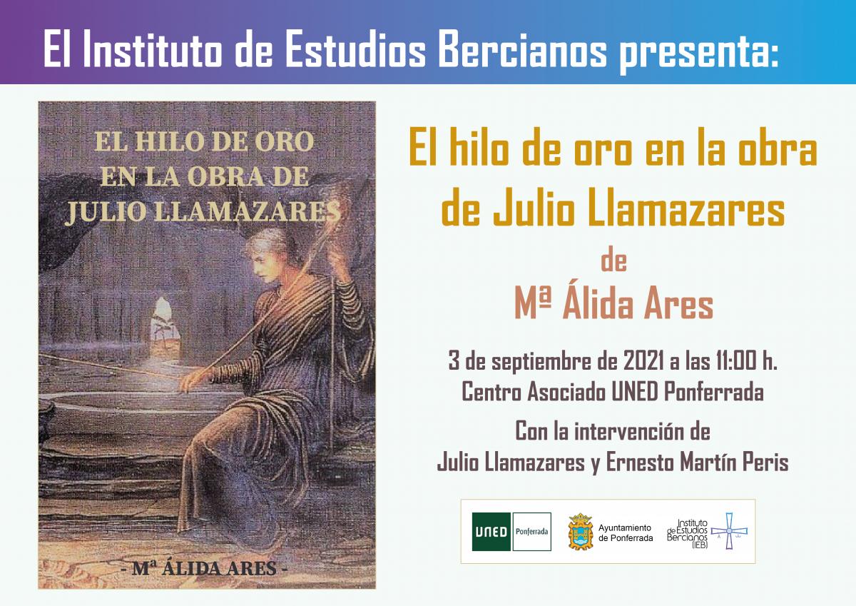 El instituto de Estudios Bercianos presenta el viernes el libro
