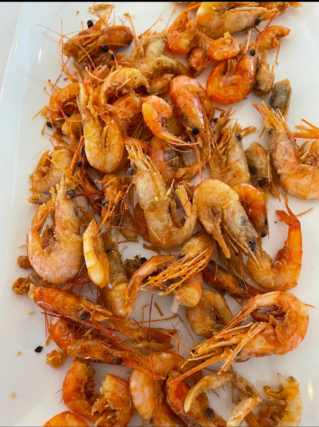 Reseñas gastronómicas: Restaurante Bon Vent 4