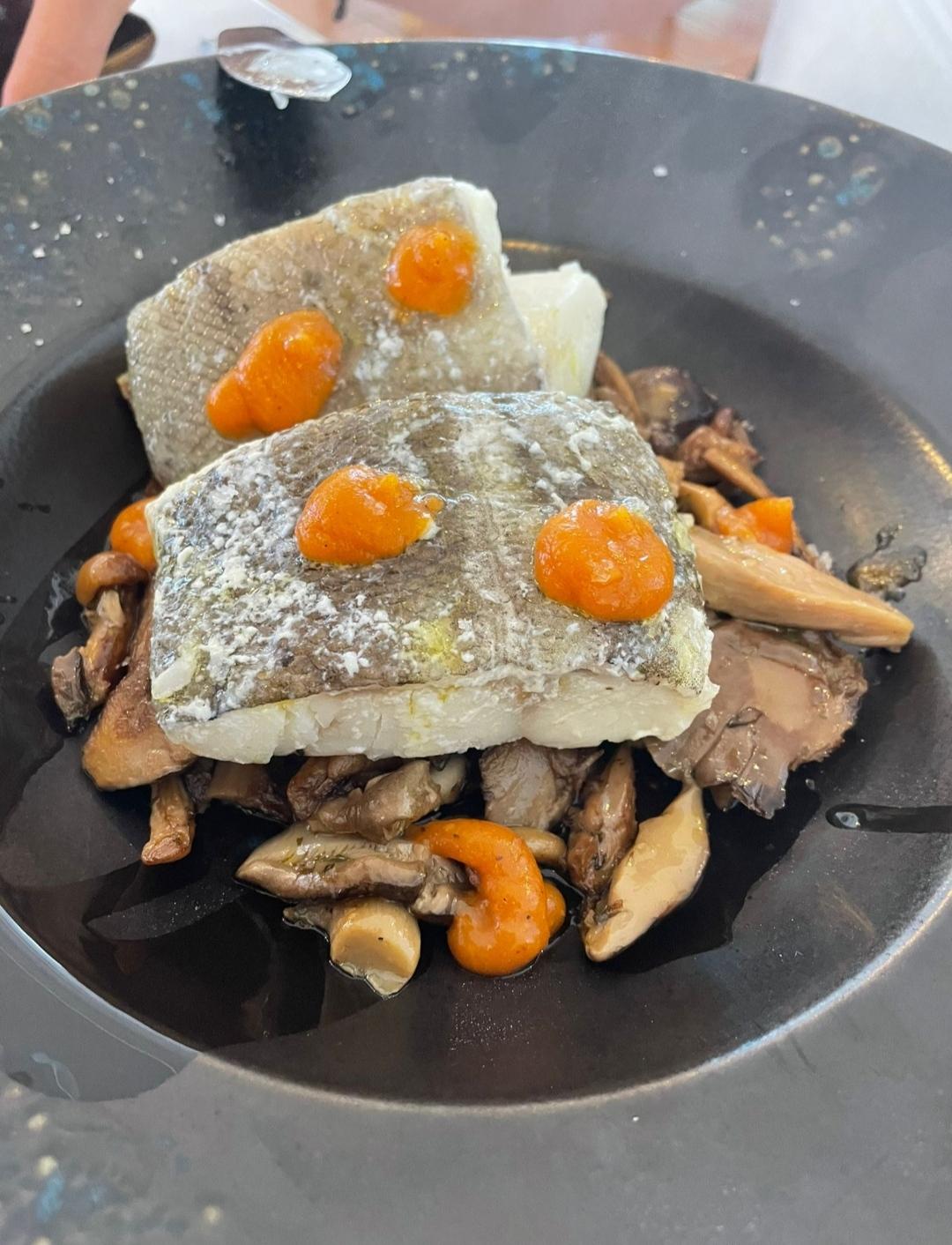 Reseñas gastronómicas: Restaurante Bon Vent 7