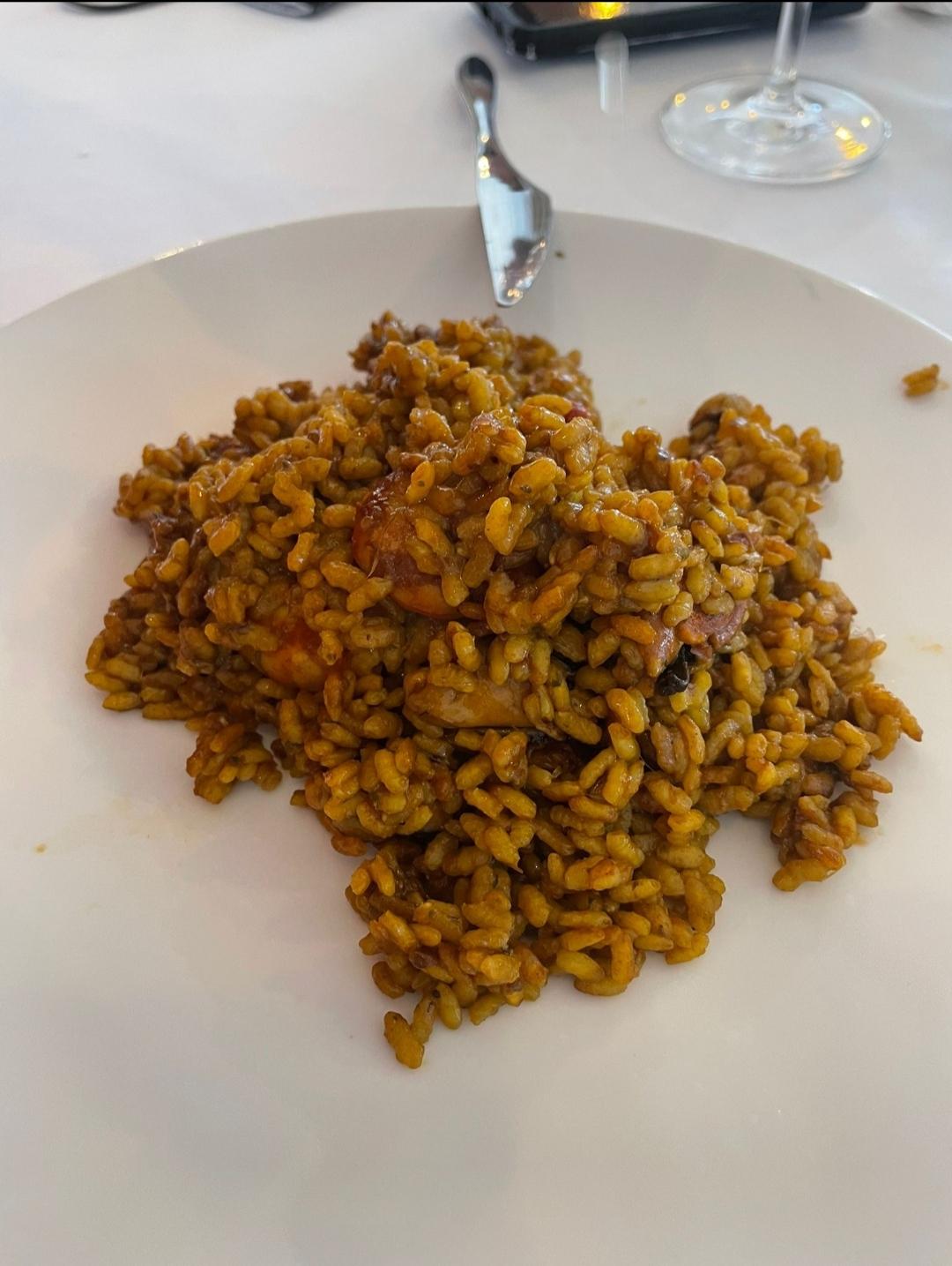 Reseñas gastronómicas: Restaurante Bon Vent 5