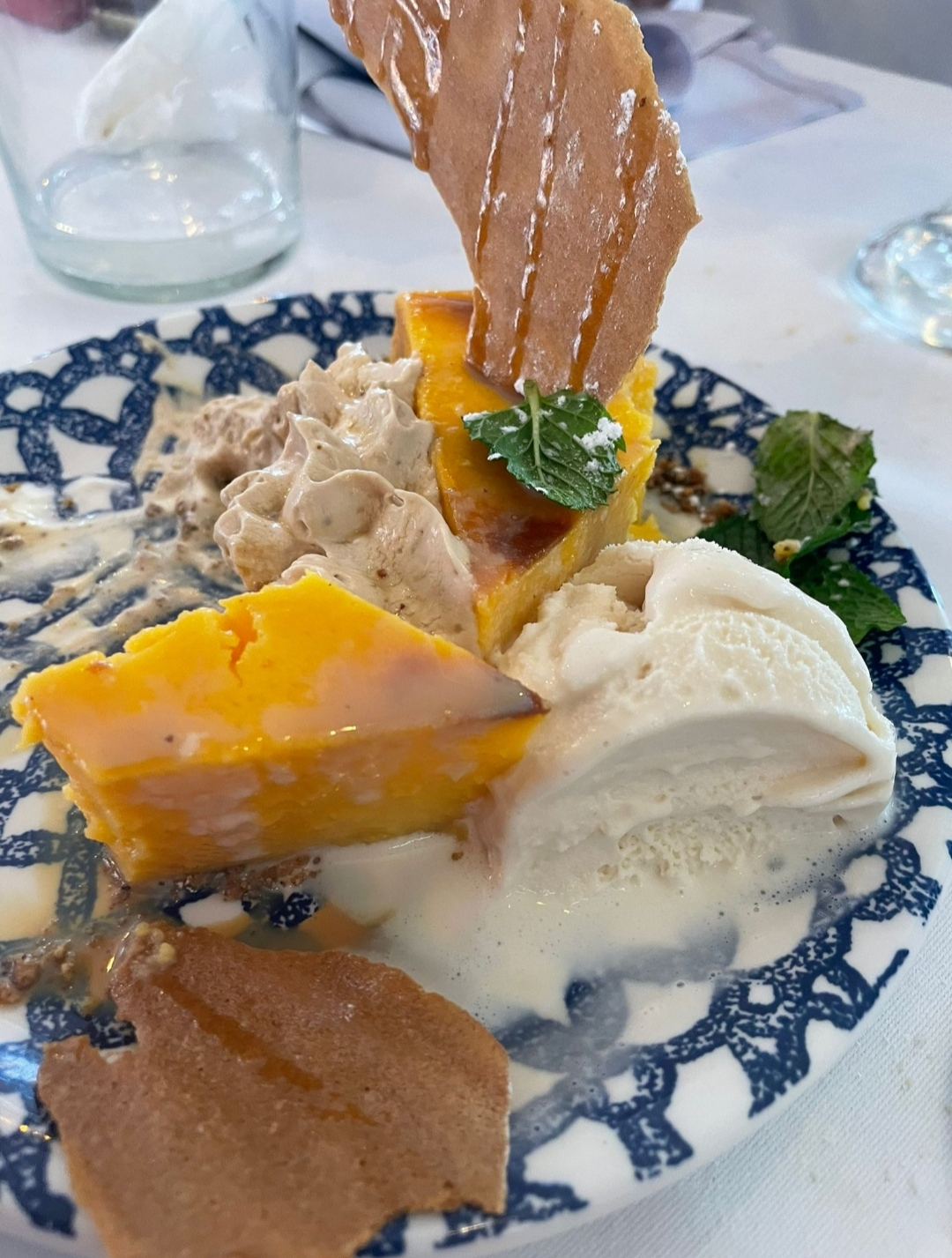 Reseñas gastronómicas: Restaurante Bon Vent 6