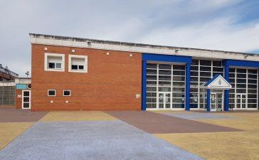 Inversiones en las instalaciones de las piscinas municipales del plantío y Lydia Valentín 3