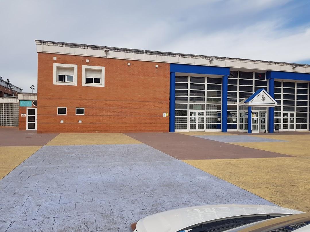 Inversiones en las instalaciones de las piscinas municipales del plantío y Lydia Valentín 1
