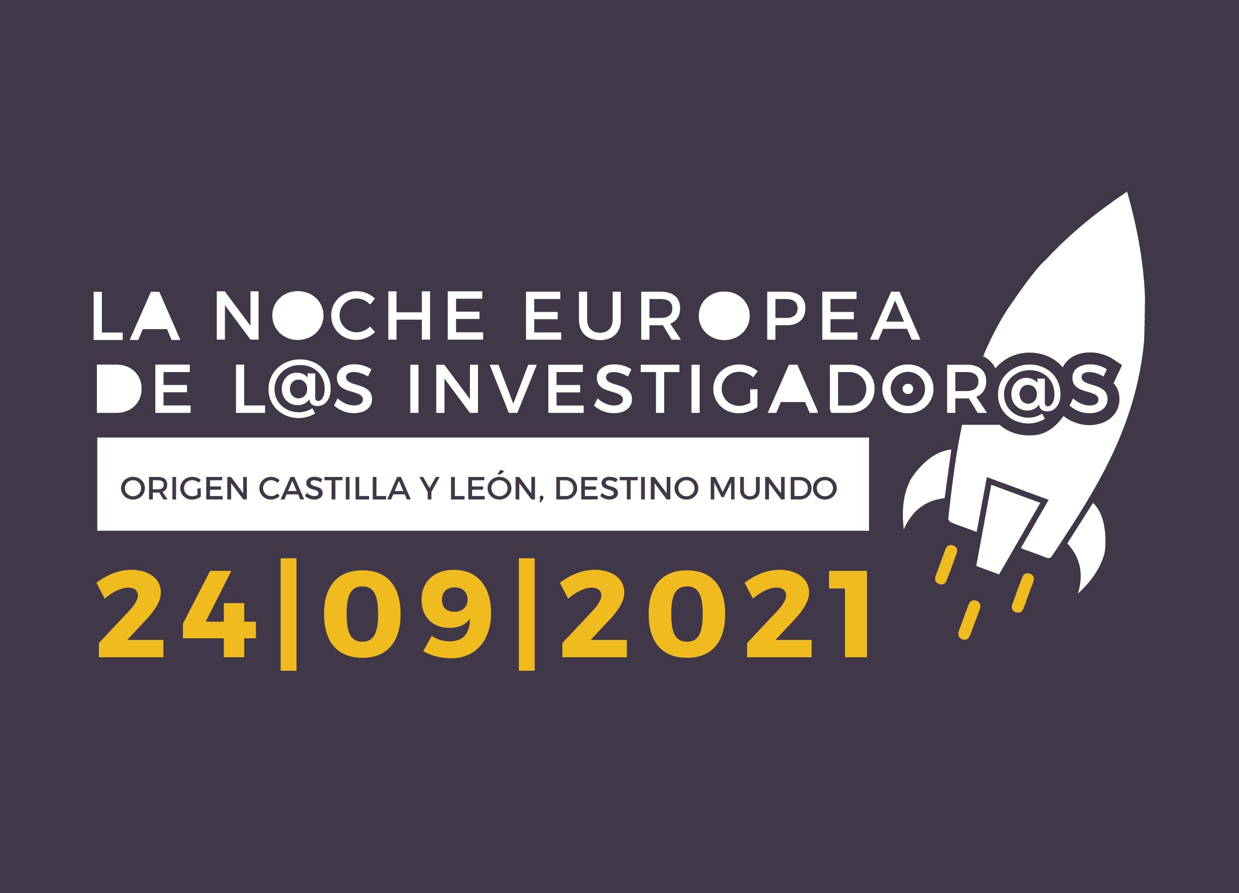 La Noche Europea de los Investigadores regresa a Ponferrada en formato presencial con actividades para todos los públicos 1