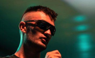 John Pollõn agota en 4 horas las entradas para su concierto en Ponferrada 9