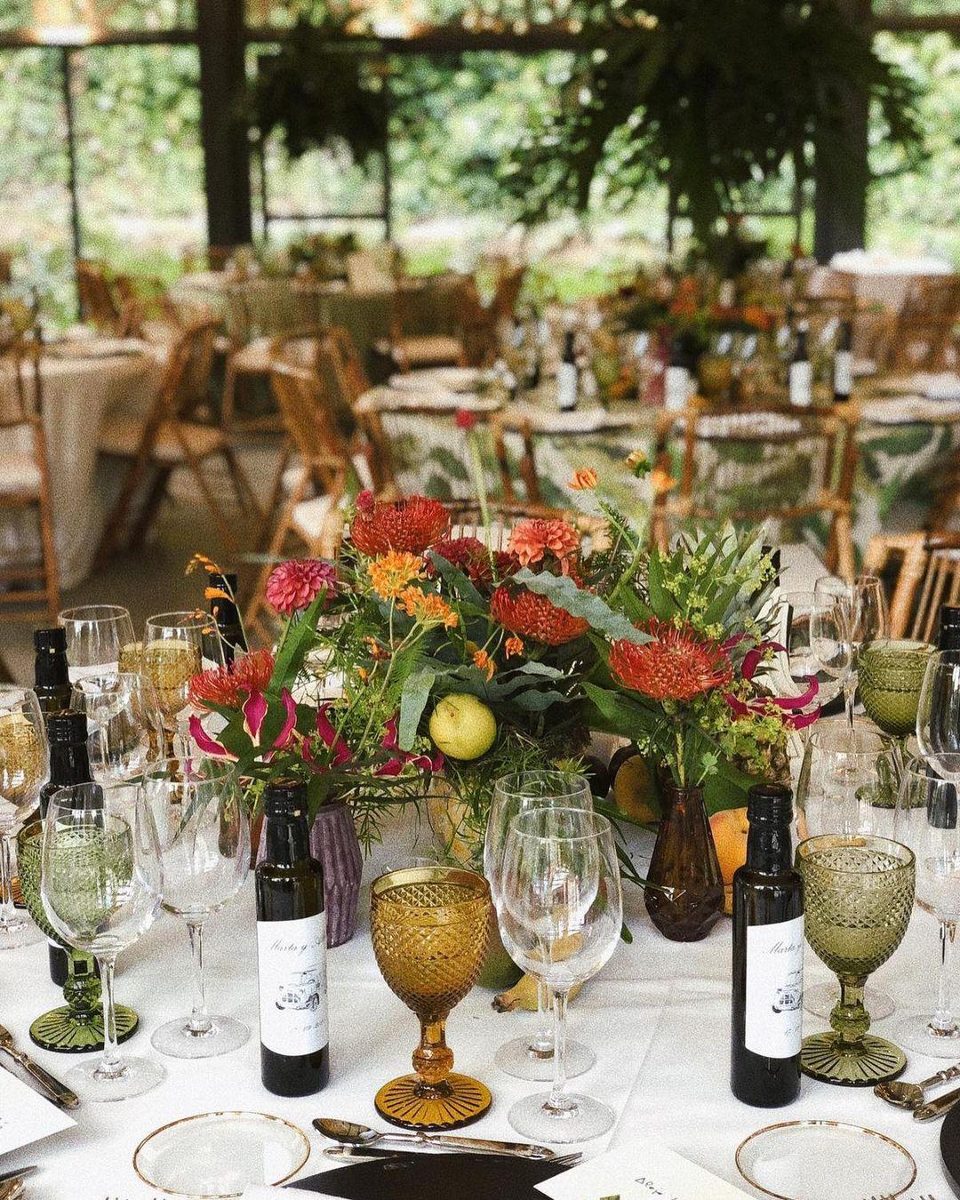 Un vino del Bierzo para celebrar la boda de la hija de Matías Prats 3