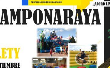 Solety, las actividades para niños que hoy puedes disfrutar en Camponaraya 3
