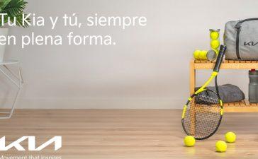 Hipergar regala una bolsa de deporte al realizar el mantenimiento de tu coche KIA 2