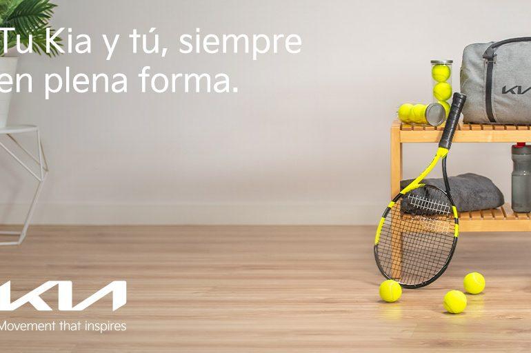 Hipergar regala una bolsa de deporte al realizar el mantenimiento de tu coche KIA 1