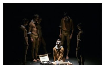 """Dantzaz Konpainia presenta en """"Bat"""" tres piezas cortas que buscan hacer amar la danza contemporánea 2"""