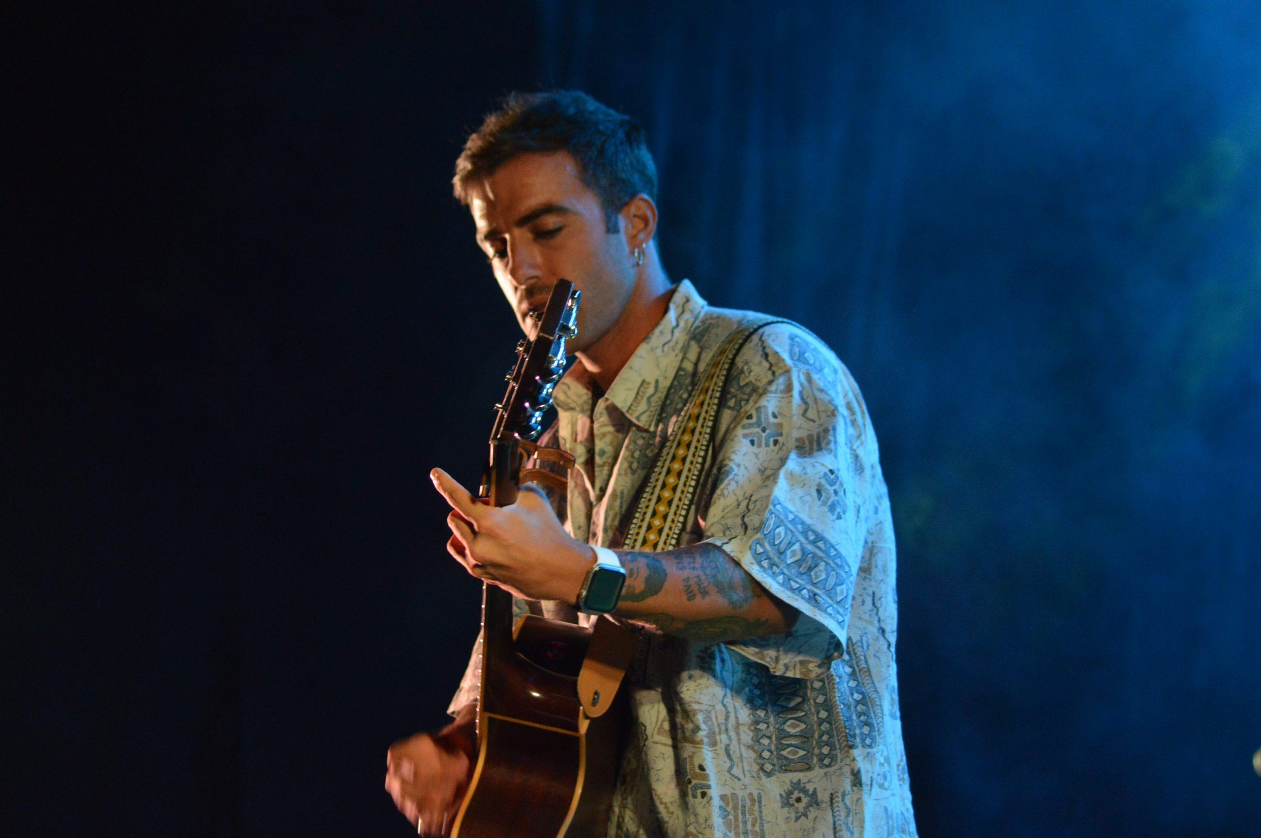 FOTOGALERÍA   Bembibre se entrega a la música de Álvaro de Luna 11