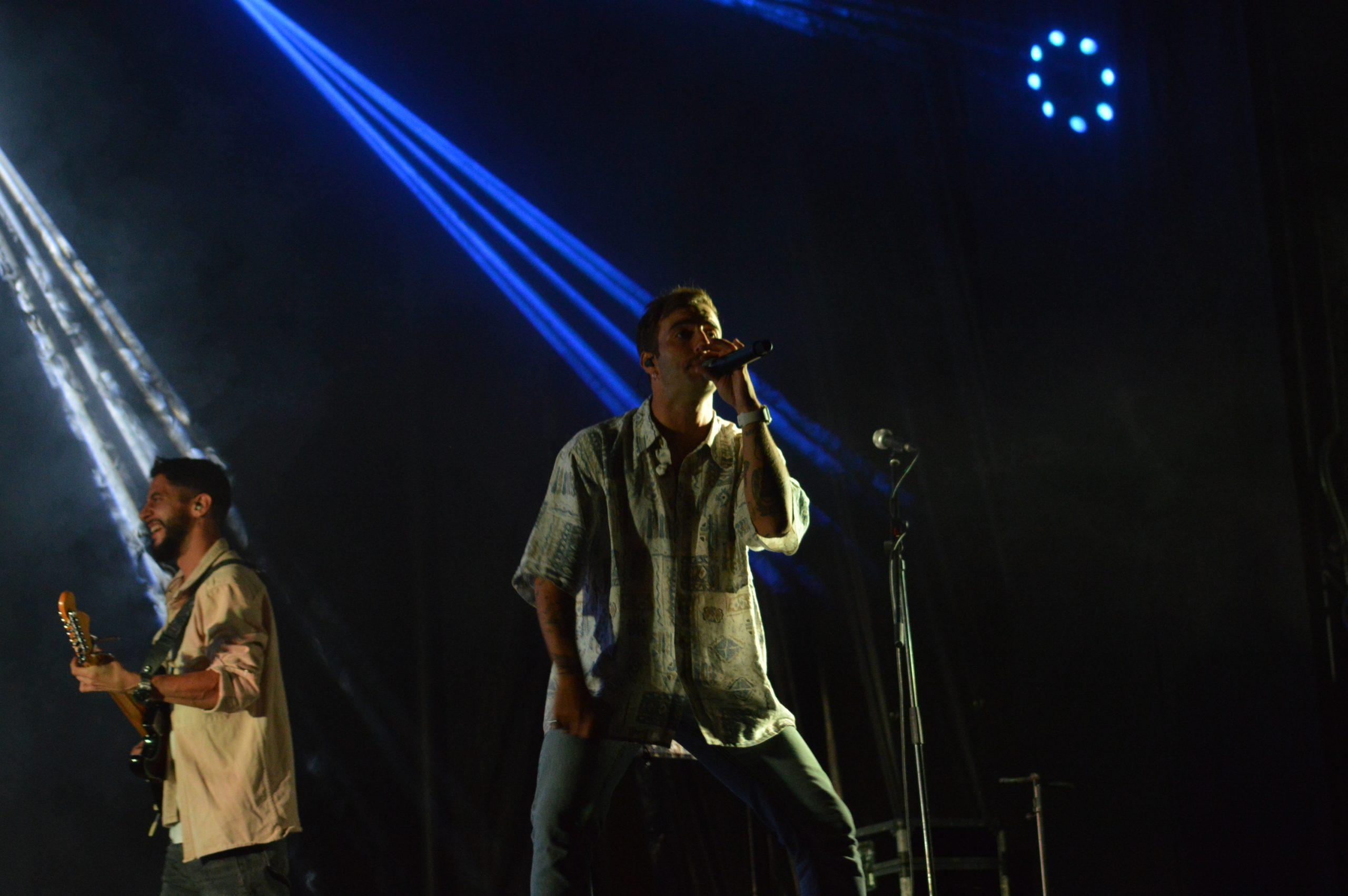 FOTOGALERÍA   Bembibre se entrega a la música de Álvaro de Luna 24